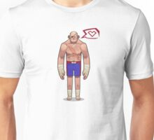 SAGAT Unisex T-Shirt