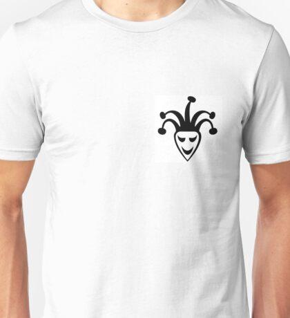 Joker - Justin Bieber Tattoo Unisex T-Shirt