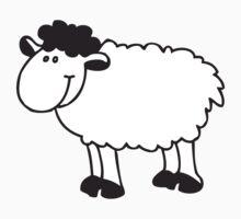The Black Sheep by DomCoreburner
