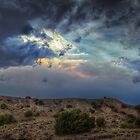 Sunstorm by Matthew Rubel