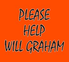 Hannibal: Please Help Will Graham by kpop-consultant