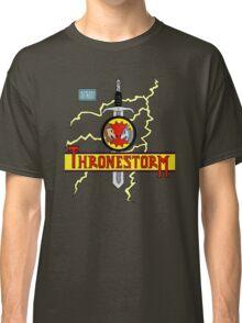 Thronestorm Classic T-Shirt