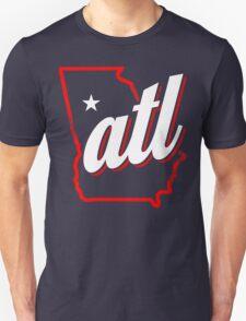 atl Unisex T-Shirt