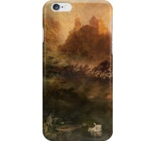 Monsalvat iPhone Case/Skin