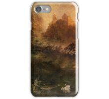 Monsalvat iPhone Case/Skin