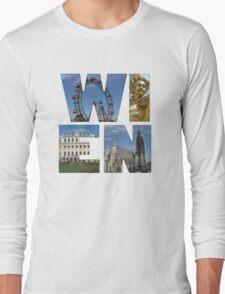 Wien Long Sleeve T-Shirt