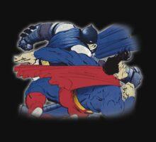 Batman vs. Superman by EP-777