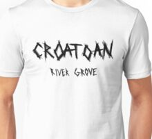 Croatoan Unisex T-Shirt