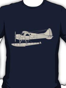 de Havilland Canada (DHC-2) Beaver T-Shirt