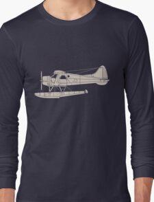 de Havilland Canada (DHC-2) Beaver Long Sleeve T-Shirt