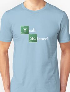 Breaking Bad Yeah Science! T-Shirt