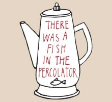 A Fish In The Percolator by SwiftWind