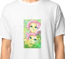 Sharing Kindness - MLP Fluttershy Classic T-Shirt