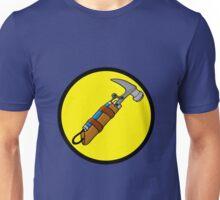 Captain Auto Hammer's Logo Unisex T-Shirt
