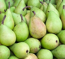 Pears by GysWorks