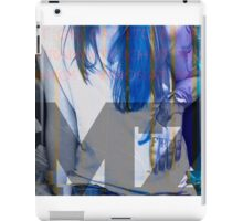 new art, star, death iPad Case/Skin