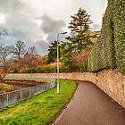 ELGIN -WATERSIDE STREET by JASPERIMAGE