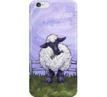 Animal Parade Sheep iPhone Case/Skin