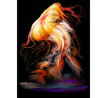 Beautiful Death - Jellyfish Photographic Print