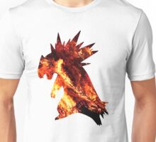 Typholsion used inferno Unisex T-Shirt