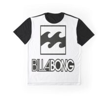 BILLABONG Graphic T-Shirt