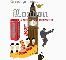 Greetings from London Unisex T-Shirt