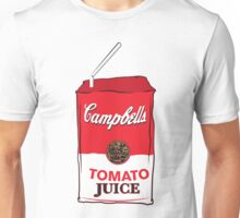 campbells juice Unisex T-Shirt