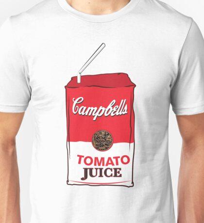 campbells juice Unisex T-Shirt