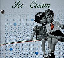 Nice Cream by Michael J Armijo