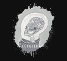 Conquer! by agliarept