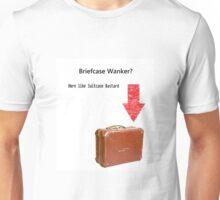 Inbetweeners Parody Unisex T-Shirt