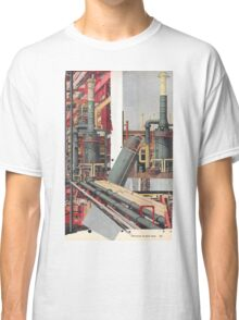 The inner workings of my mind Classic T-Shirt