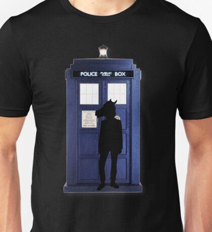 Doctor Horse Unisex T-Shirt