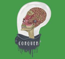 Conquer..In Color!!! T-Shirt