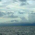 Epic Mayon by Wayne Holman