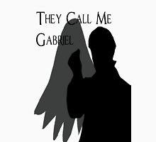 The call me Gabriel Unisex T-Shirt