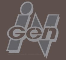 InGen Corporation v2 by BadReplicant