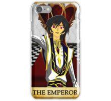 CODE GEASS - Emperor Lelouch iPhone Case/Skin