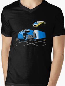 super tron kart 64 Mens V-Neck T-Shirt