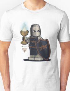 GrailsMx Knight Sticker Unisex T-Shirt