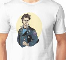 Punk!McCoy Clear Unisex T-Shirt