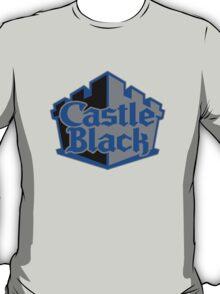 Castle Black Hamburgers T-Shirt