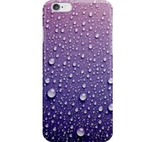 Purple iPhone Case/Skin