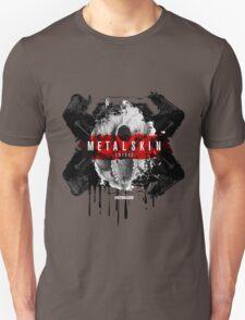 Metal Skin Model 106 T-Shirt