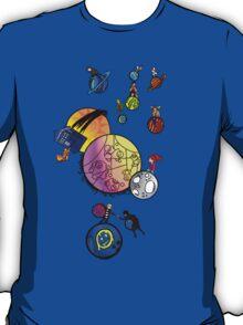 Pick a planet T-Shirt