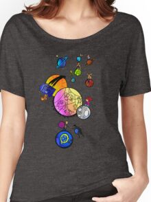 Pick a planet Women's Relaxed Fit T-Shirt