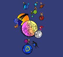 Pick a planet Unisex T-Shirt