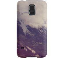 New Zealand, winter Samsung Galaxy Case/Skin