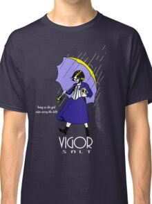 Vigor Salt Classic T-Shirt