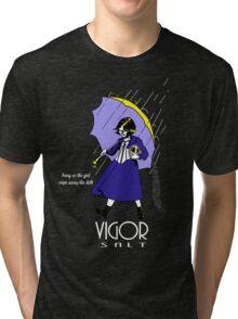 Vigor Salt Tri-blend T-Shirt